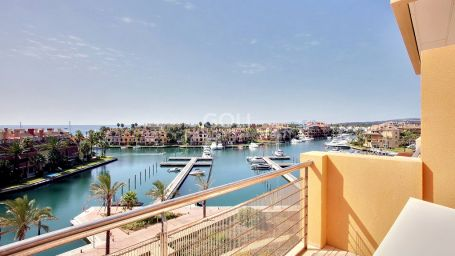 Apartment conveniently located in Ribera del Marlin