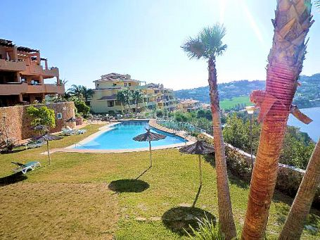 Apartment with views in Los Gazules