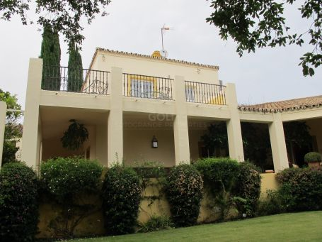 Nice house in Valderrama
