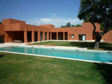 Fantastic villa for holiday rentals