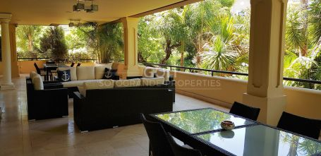 A private and spacious apartment in Valgrande
