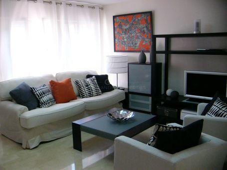 Totally refurbished studio apartment
