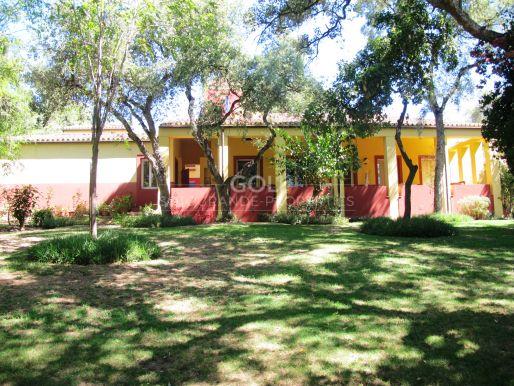 Villa in Altos de Valderrama