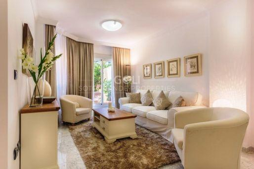 Amazing property in Nagüeles, on Marbella Golden Mile
