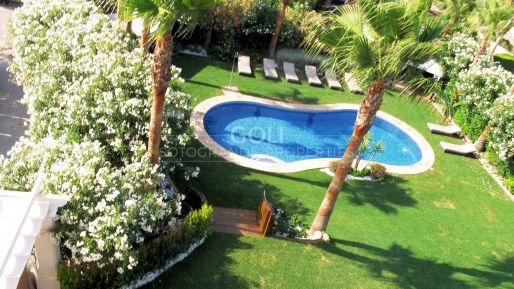 Villa bella, una de las mejores villas de Sotogrande