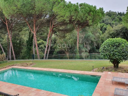 Beautiful villa with great views