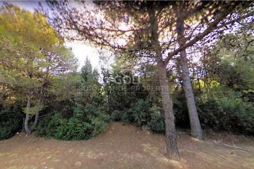 Well located plot for sale