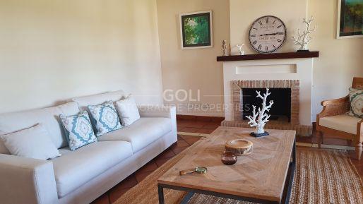 Villa for sale in exclusive Cortijos de La Reserva