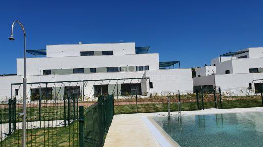 Modern apartments in La Reserva