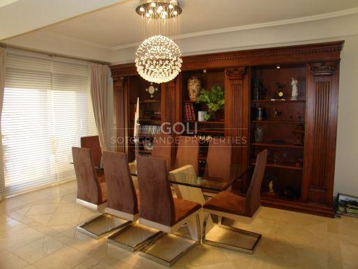 Luxury apartment in Valgrande