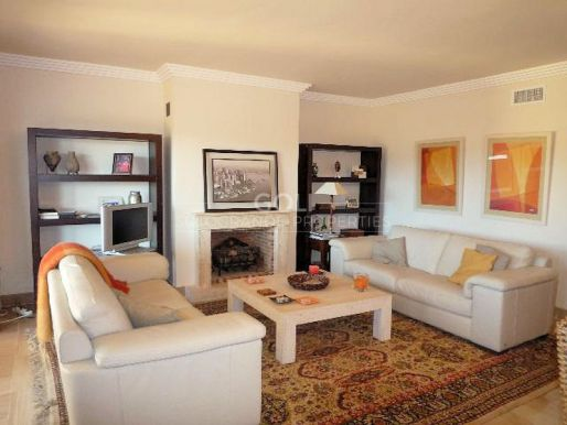 3 bedrooms furnished luxury apartment with views in los Gazules