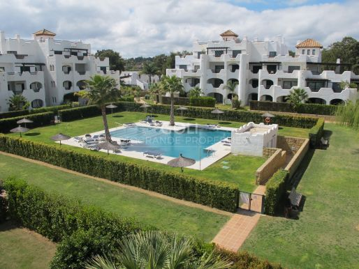Well furnished apartment in Polo