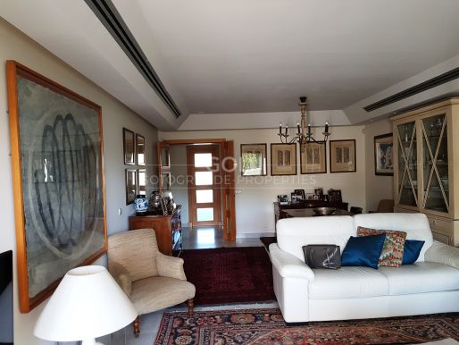 Holiday apartment in El Polo complex