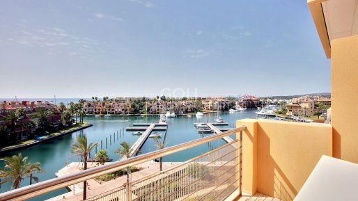 Apartamento en una excelente ubicación, Ribera del Marlin