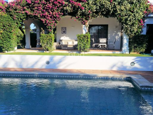 Charming villa on a quiet zone