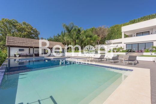 5 bedroom villa for sale in Las Brisas, Marbella