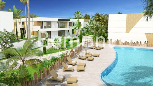 Contemporary townhouse for sale in Nueva Andalucia, Marbella