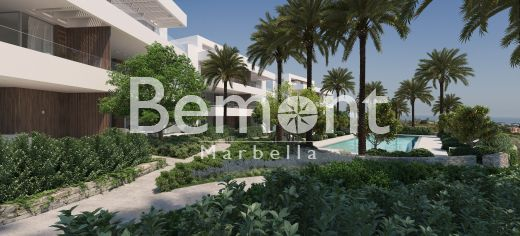 3 Bedroom contemporary apartment for sale in Marbella West, Spain