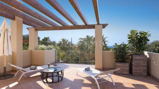 3 bedroom townhouse for sale in Marbella West, Spain