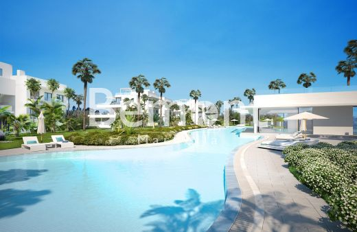 3 bedroom apartment for sale in Atalaya Golf, Marbella West