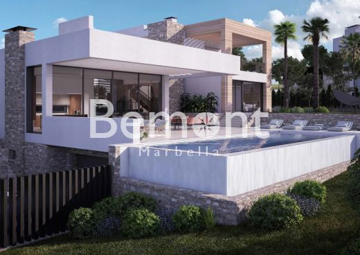 Luxury stunning villas for sale