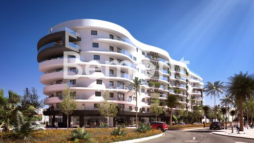 Stylish modern aparments for sale in Marbella West
