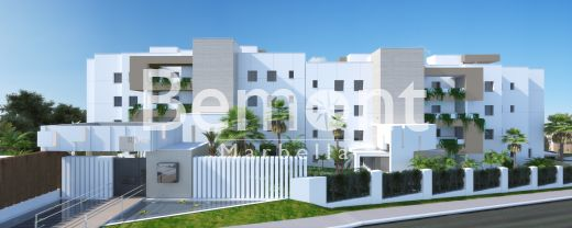 Contemporary beachside apartments for sale