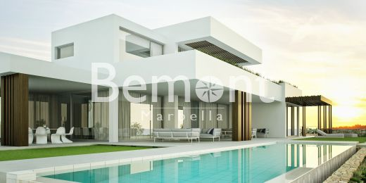 6 bedroom off-plan villa for sale in Sotogrande