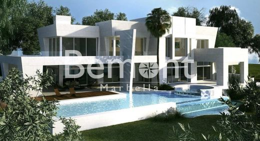 6 bedroom luxury villa for sale in Sotogrande