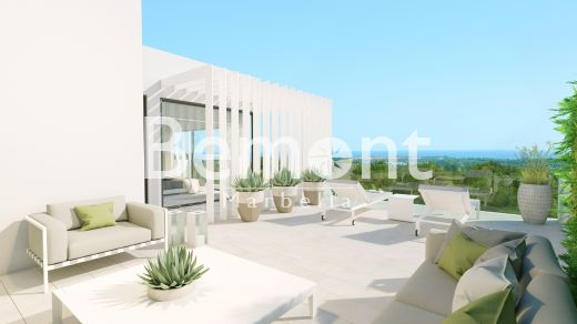 4 bedroom modern town house for sale in Sotogrande