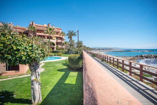 Apartamento Planta Baja en venta en Malibu, Marbella - Puerto Banus, Marbella