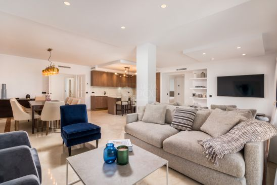 Fabulous Apartment on the Golden Mile