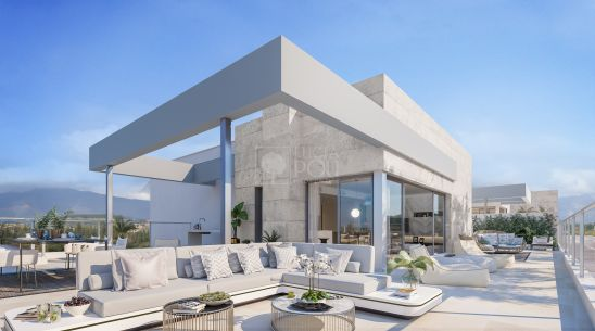 Apartamento en venta en Bel Air, Estepona
