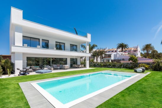 Villa en venta en Marbella - Puerto Banus, Marbella