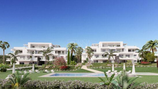 Marqués de Guadalmina, apartamentos exclusivos cerca del golf y de la playa en Atalaya Golf