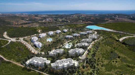 ALCAZABA Lagoon - La primera Laguna Cristalina en Europa para el disfruteexclusivo de la urbanización ALCAZABA Lagoon.