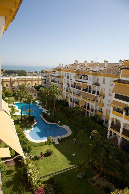 Duplex Penthouse for sale in Marbella Golden Mile, Marbella