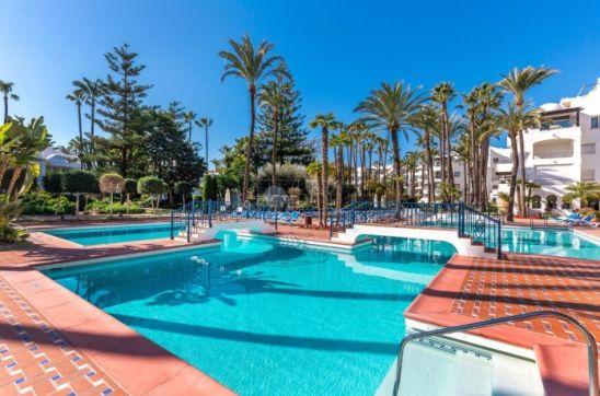 Atico Duplex en venta en Marbella - Puerto Banus, Marbella