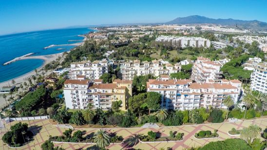 Penthouse for sale in Andalucia del Mar, Marbella - Puerto Banus, Marbella