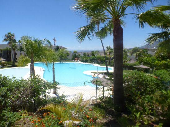 Apartamento Planta Baja en venta en Los Flamingos, Benahavis