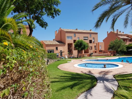 Town House for sale in Xarblanca, Marbella, Marbella