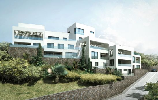 Apartment for sale in Marbella East, Marbella