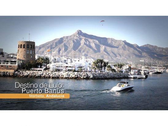 Negocio en venta en Marbella - Puerto Banus, Marbella
