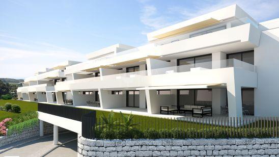 Azahar de Marbella, apartamentos de lujo en venta en Nueva Andalucía
