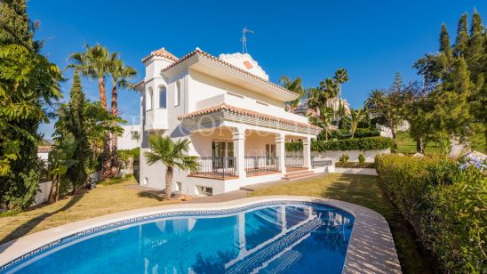 Villa de lujo en Guadalmina