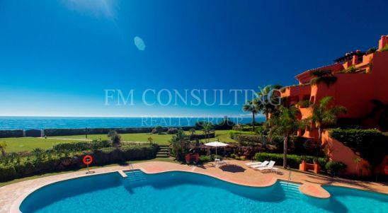 Appartement à vendre à Los Monteros Playa, Marbella Est