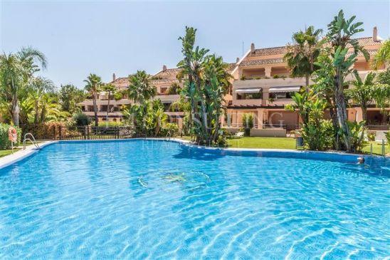 Duplex Penthouse à vendre à Albatross Hill, Nueva Andalucia