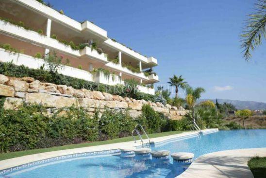 Atico Duplex en venta en El Mirador, Marbella