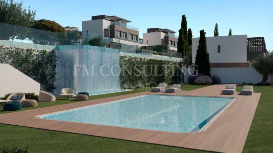 Villas mitoyennes exclusives