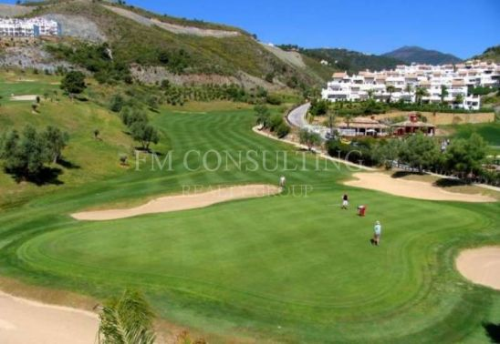 2 bedroom apartment overlooking the golf course at La Quinta Golf Resort